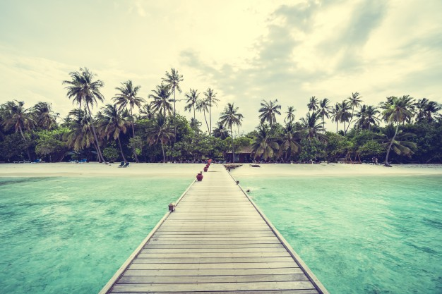 eksotiske rejser